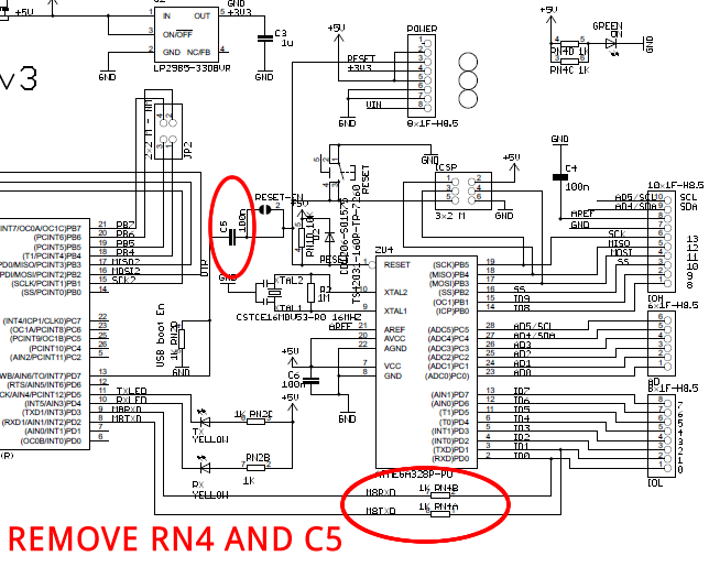 arduino circuit Page 4 : Microcontroller Circuits :: Next gr