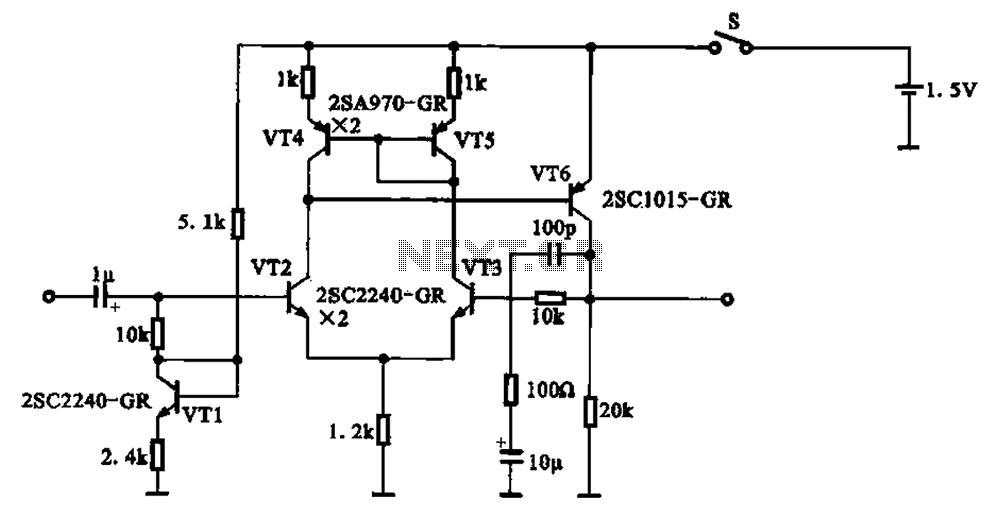 microphone circuit   audio circuits    next gr
