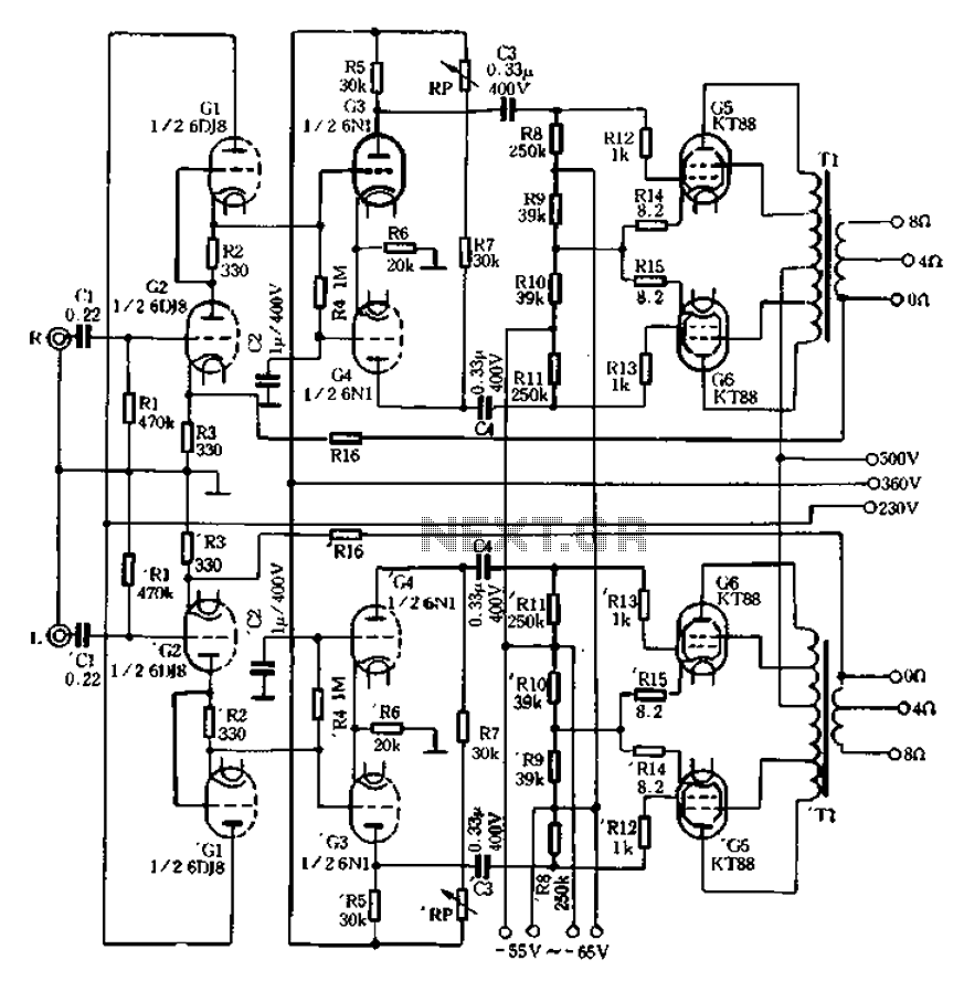Results Page 34 About 50 Mhz Rf Receiver Searching Circuits At