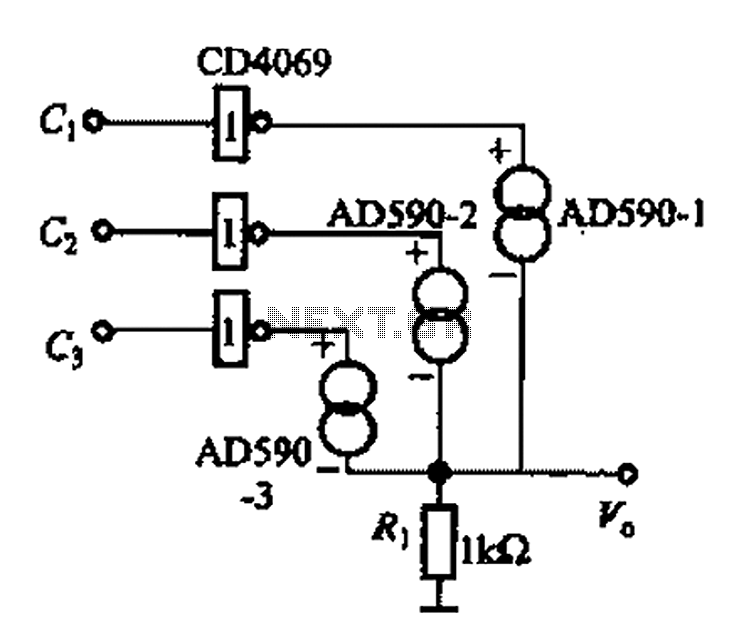 ad590 basic application circuit d under other circuits