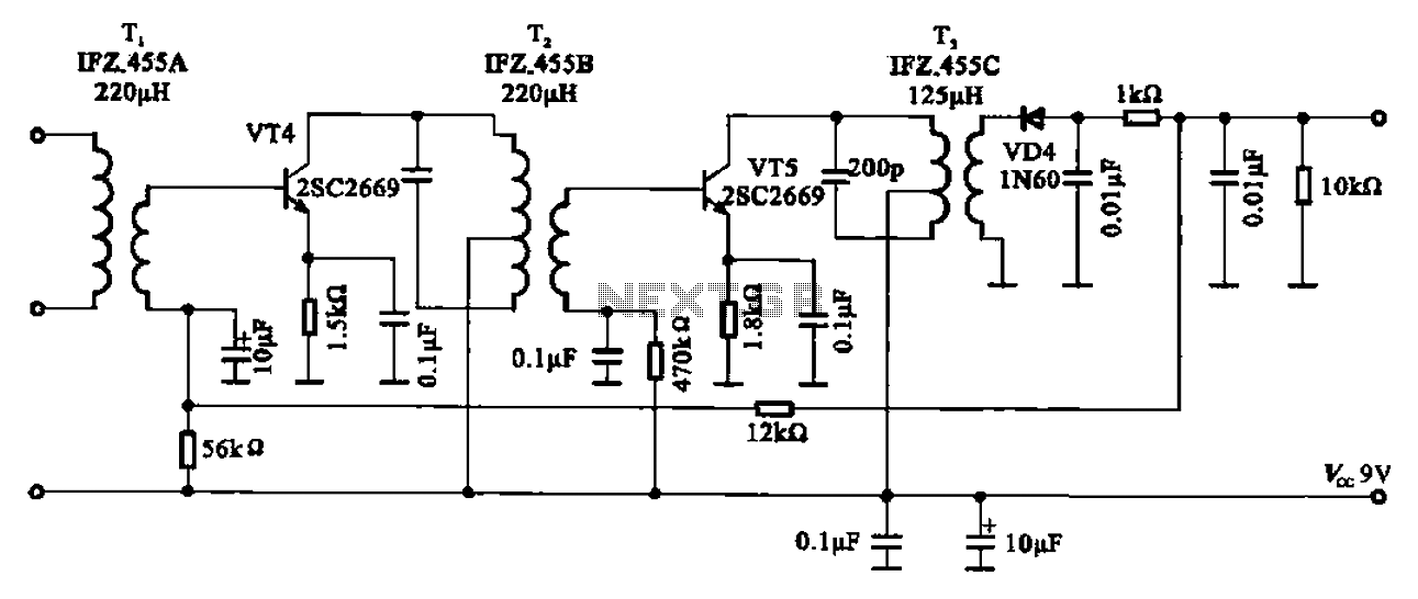 Am Radio Circuit Wiring Diagrams Image Free Gmaili Net