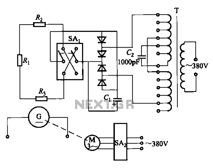 arc welding machine circuit diagram   35 wiring diagram