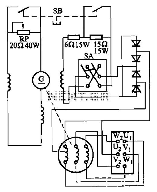 u0026gt  power supplies  u0026gt  high voltage  u0026gt  simple high voltage supply l13616