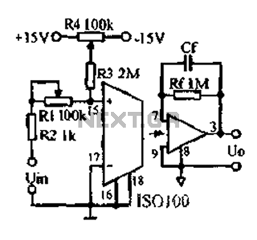 electronic circuit page 19    next gr