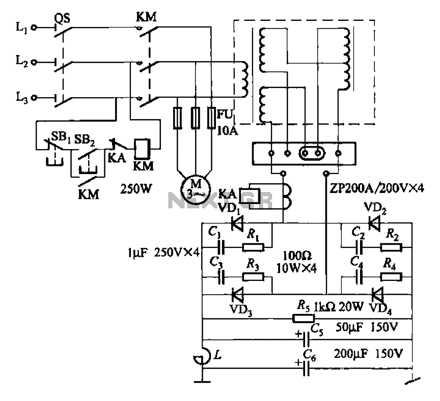 circuit diagram of dc arc welding machine - wiring diagram ... dc welding machine diagram