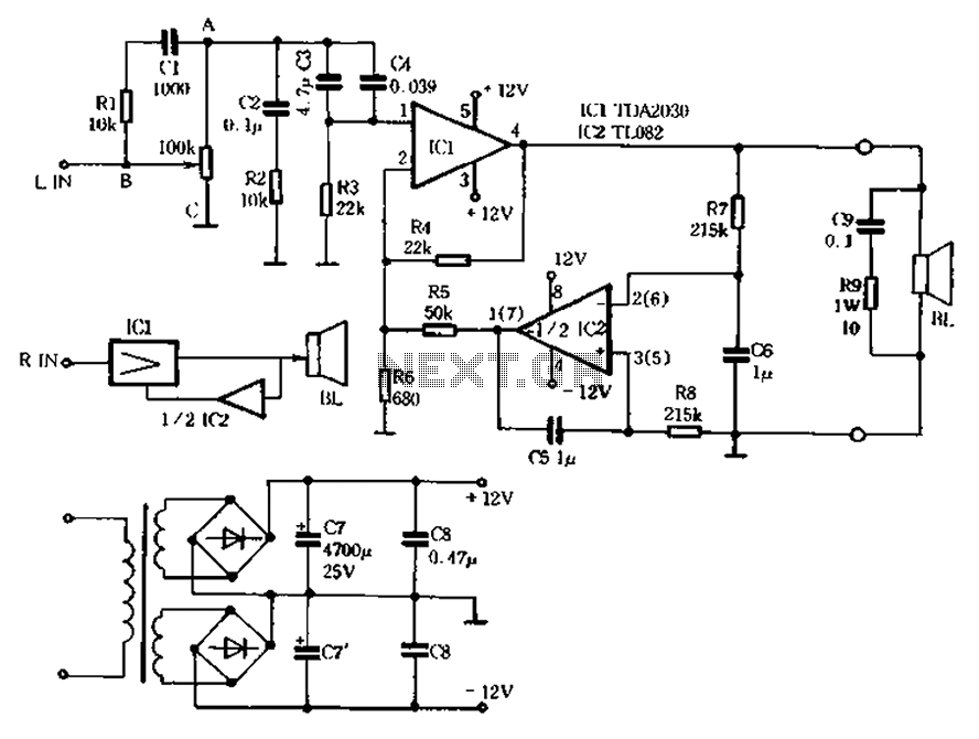Results Page 28 About Hf Amplifier Searching Circuits At Next Gr