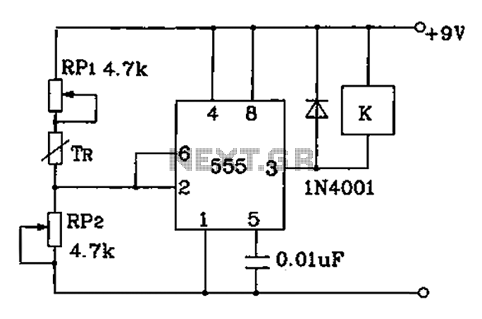 u0026gt  other circuits  u0026gt  555 lm555 ne555 timer circuits  u0026gt  555 transistor characteristic curve tracer