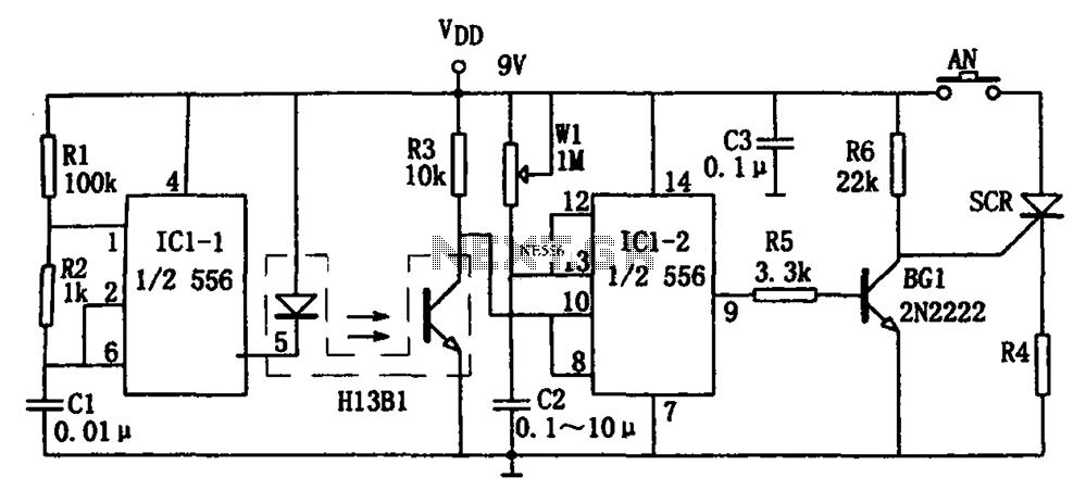 u0026gt  sens detectors  u0026gt  556 photoelectron pulse detectors