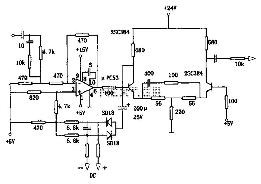 sensor detector circuit page 9    next gr