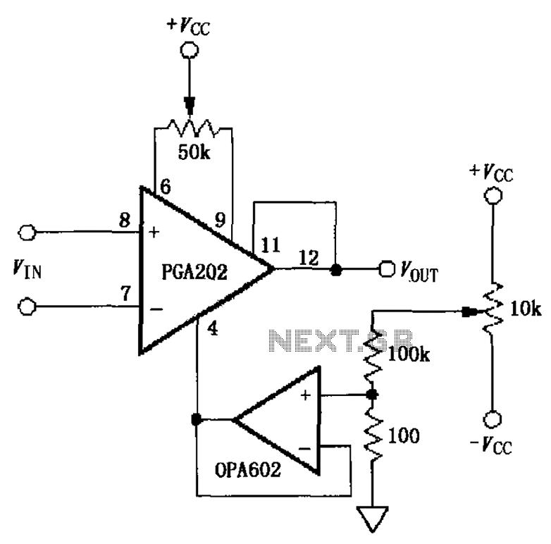u0026gt  circuits  u0026gt  ultra flanger guitar effect l47907