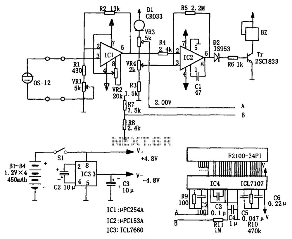 c3100 wiring diagram