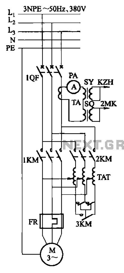 liquid sensor circuit page 2   sensors detectors circuits