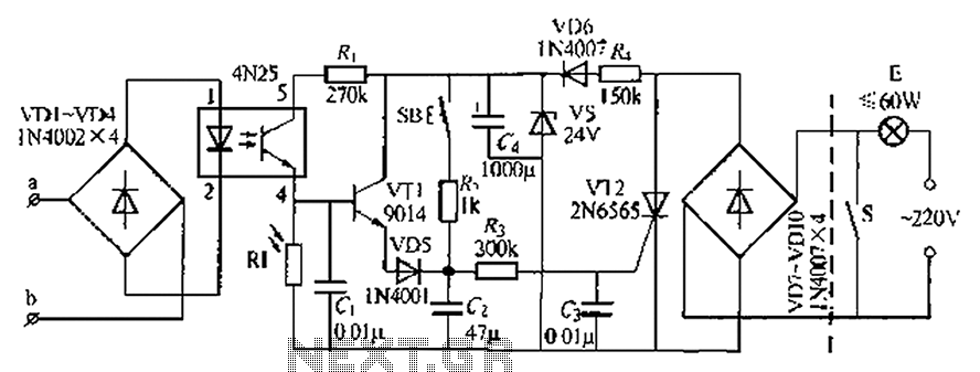 telephone circuit page 3    next gr
