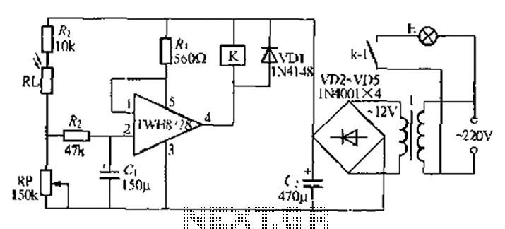 switching power supply page 5   power supply circuits