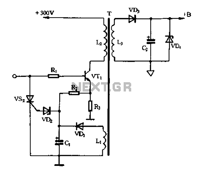 security alarm circuit page 6    next gr