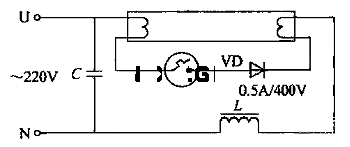 fluorescent circuit   light laser led circuits    next gr
