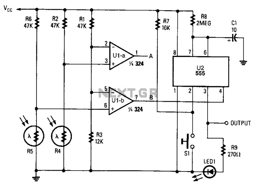 monostable oscillator circuit   oscillator circuits    next gr