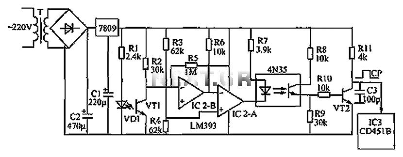 Telephone Ringer Circuit Diagram Tradeoficcom