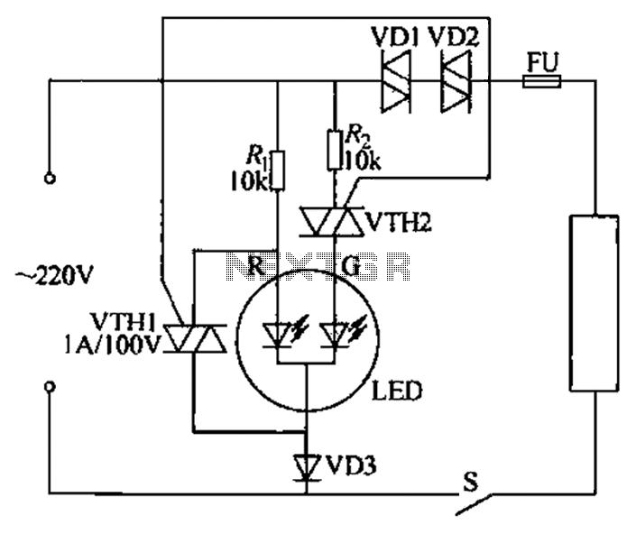 lcd led display circuit   digital circuits    next gr