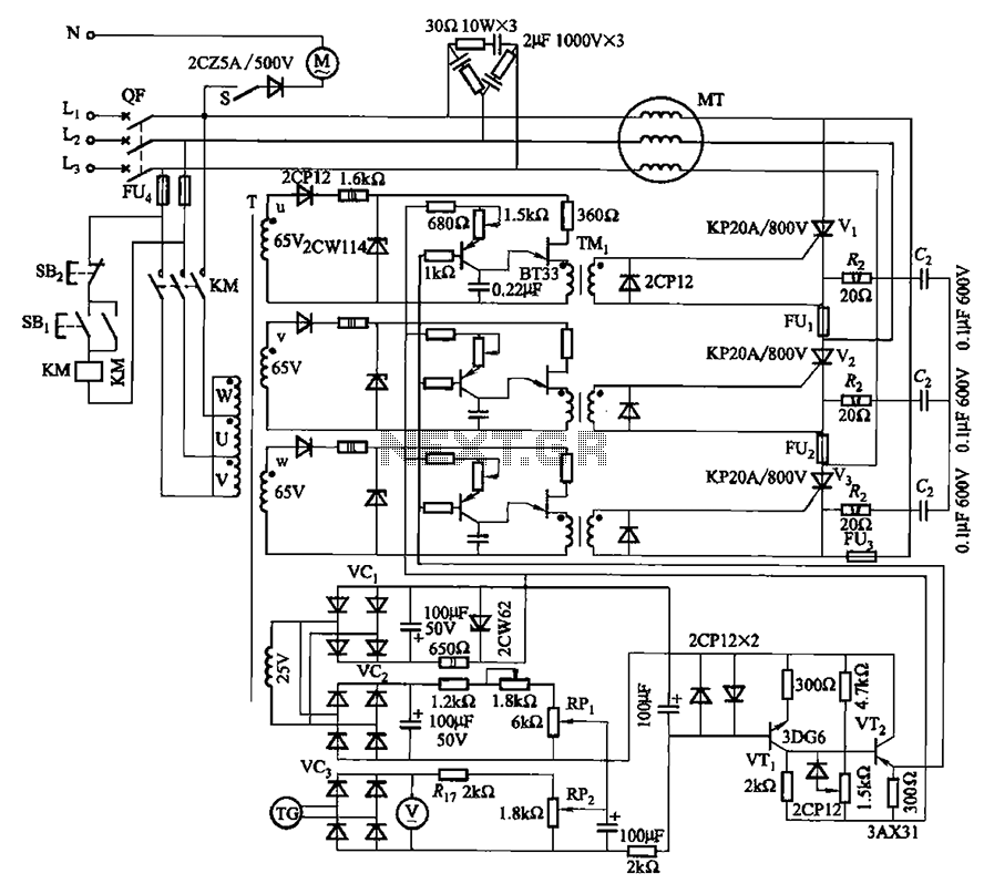 mitsubishi tv wiring diagram