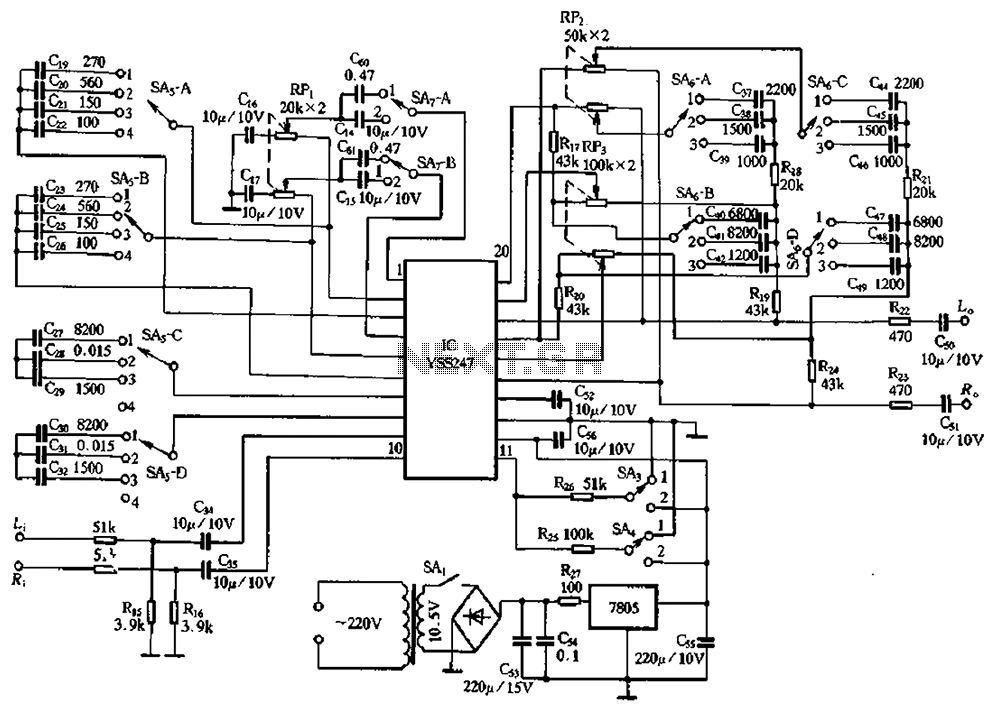 Results Page 121 About Av To Vga Signal Searching Circuits At