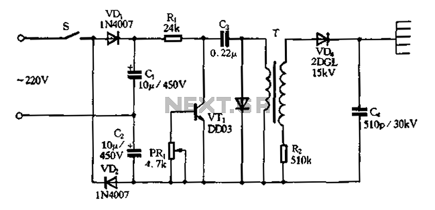 medical circuit   sensors detectors circuits    next gr