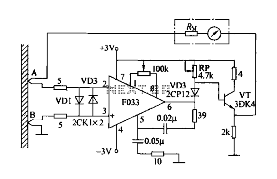 Awesome Meter Counter Circuit Next Gr Wiring Database Gramgelartorg