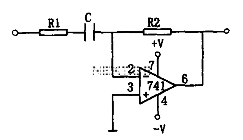 practical differentiator   other circuits