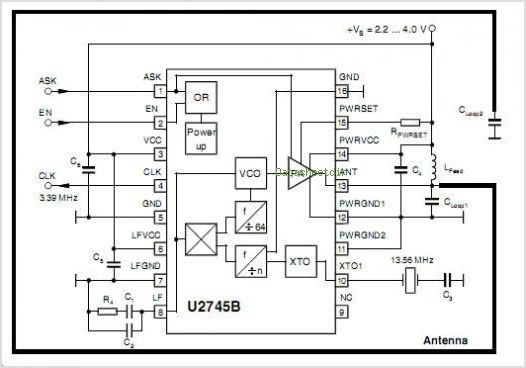 uhf circuit page 3   rf circuits    next gr