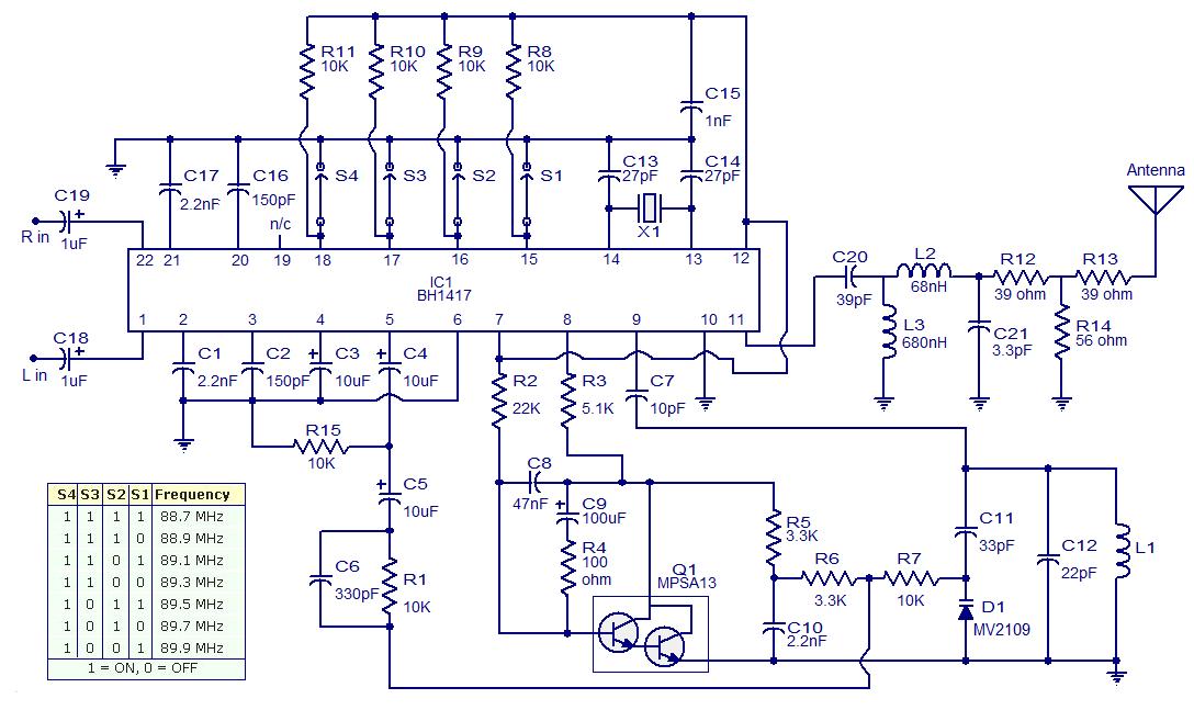 fm circuit page 5 rf circuits next gr rh next gr