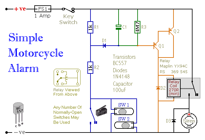 Car Alarm Circuit Diagram - Wiring Diagram 500 on power window relay diagram, tamper switch wiring diagram, power wiring diagram, car alarm wiring diagram, 4 wire relay diagram, relay configuration diagram, color wiring diagram, relay connection diagram, dimensions wiring diagram, key wiring diagram, control wiring diagram, car relay diagram, fuse wiring diagram, transformer wiring diagram, alarm system wiring diagram, battery wiring diagram, alarm panel wiring diagram, 11 pin relay diagram, sensor wiring diagram, range wiring diagram,