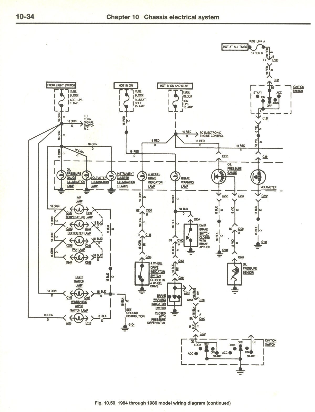 1978 jeep j10 wiring diagram
