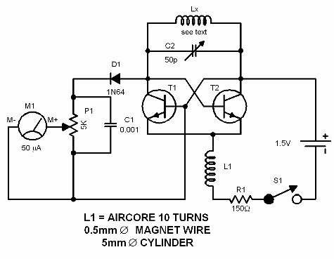 together with Vhf Dip Meter L23683 additionally Shortwave Transmitter likewise 148692 Looking Simple Circuit 2 as well Schematics. on simple transistor regenerative radio circuit