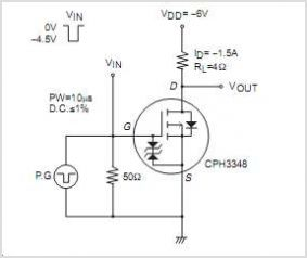 Mosfet Amplifier Schematics