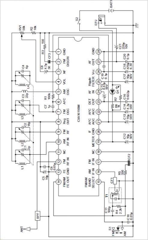 vacuum tube valve circuit page 5   audio circuits    next gr