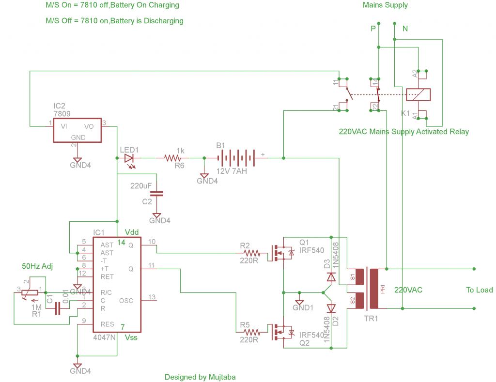 Complete Circuit Diagram - Wiring Diagrams •