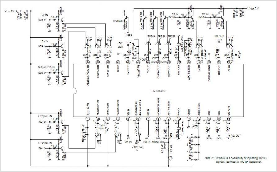 decoder circuit page 3   digital circuits    next gr
