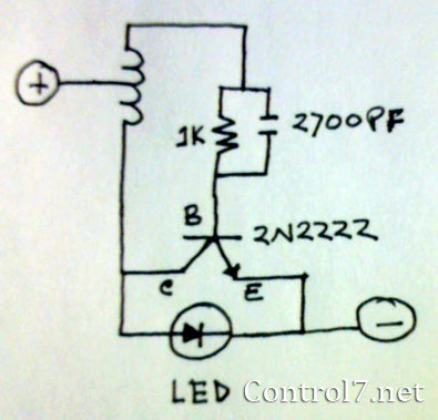led circuit Page 8 : Light Laser LED Circuits :: Next.gr