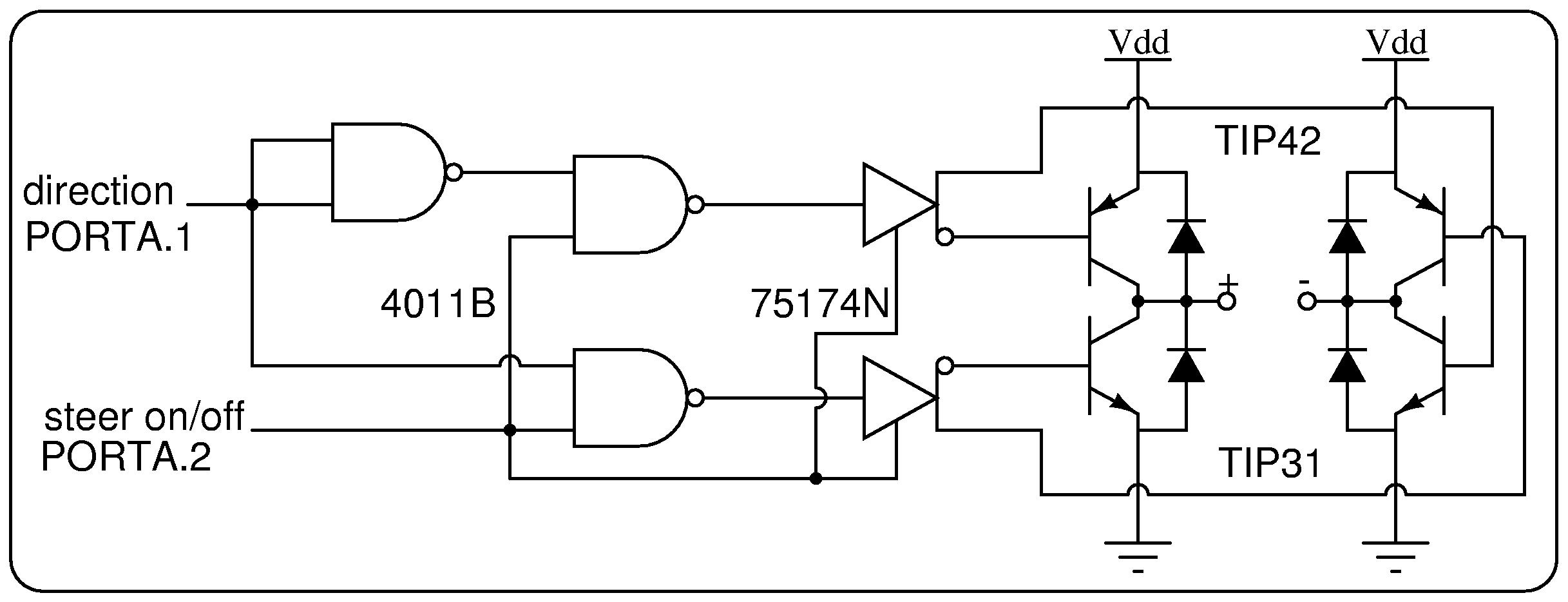 Results Page 336 About Switching Frequency Circuit For 2 Kv Inside Circuits Gt Ac To Dc Converter L9088 Nextgr Autonomous Car