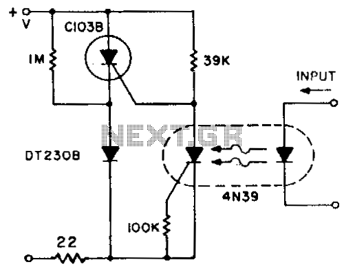 normally closed switch schematic  normally  get free image