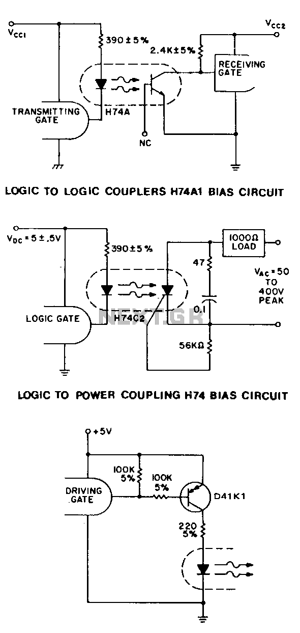 Optical-ttl-coupler