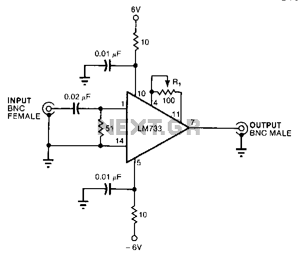Scope-sensitivity-amplifier - schematic