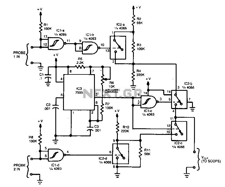 Results Page 78 About Ic 4093 Circuit Diagram Searching Circuits