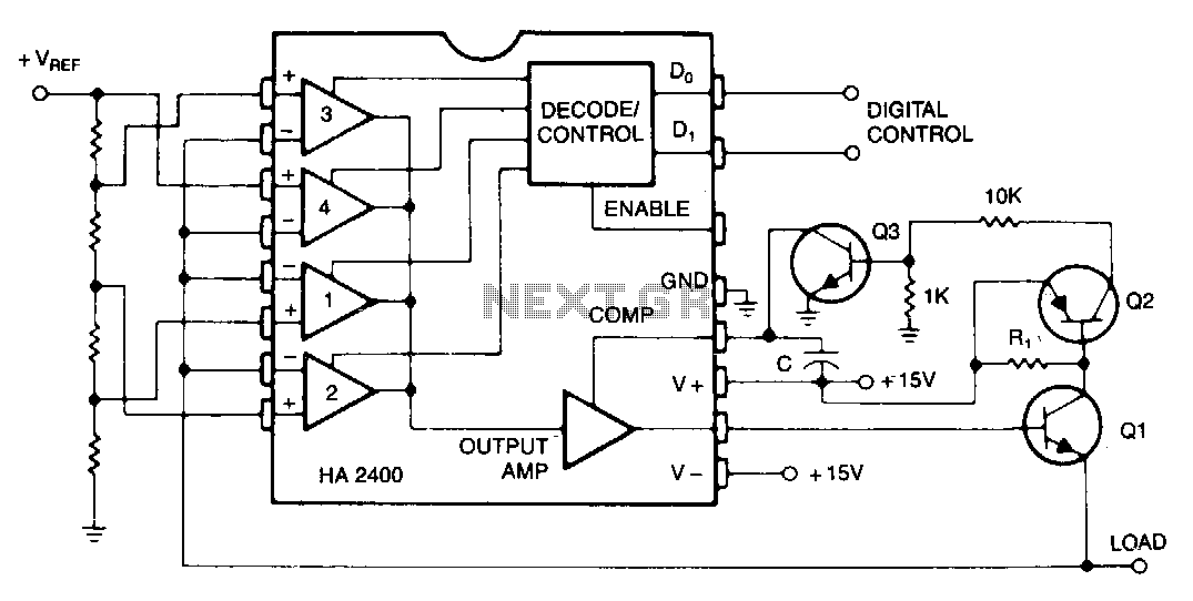 Programmable-power-supply