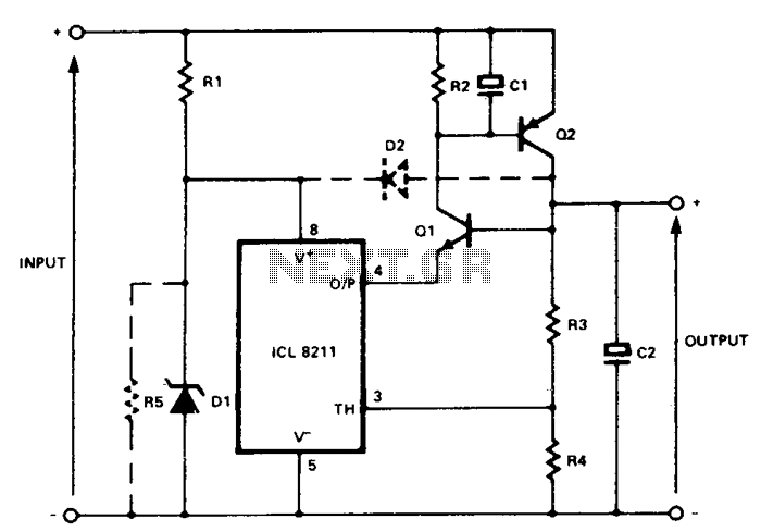 results page 53, about \u002719 volt to 5 volt schematic\u0027 searching