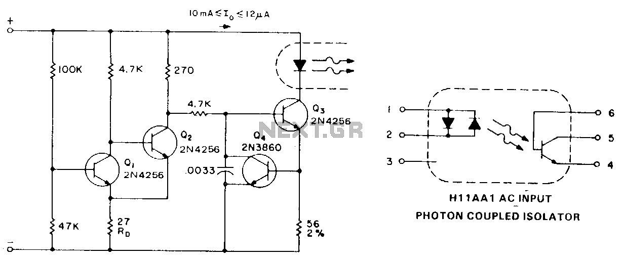 Quick view of Ac-solid-state-relays