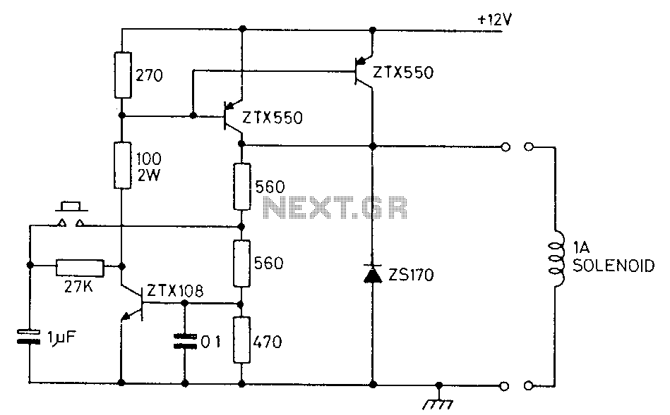 current limiting circuit   power supply circuits    next gr
