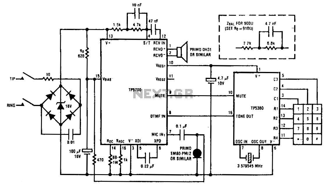 Telephone Circuits as well Sw Radio Electronics Circuit Diagram R besides Index3 as well Telephone Schematic RgrSQ1ATN CqUXuTZiPJsKwywNGOj opJLJjIzyaQf0 moreover 51m67z. on dtmf circuits