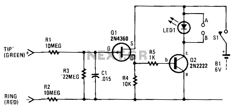 Line-activated-solid-state-switch - schematic