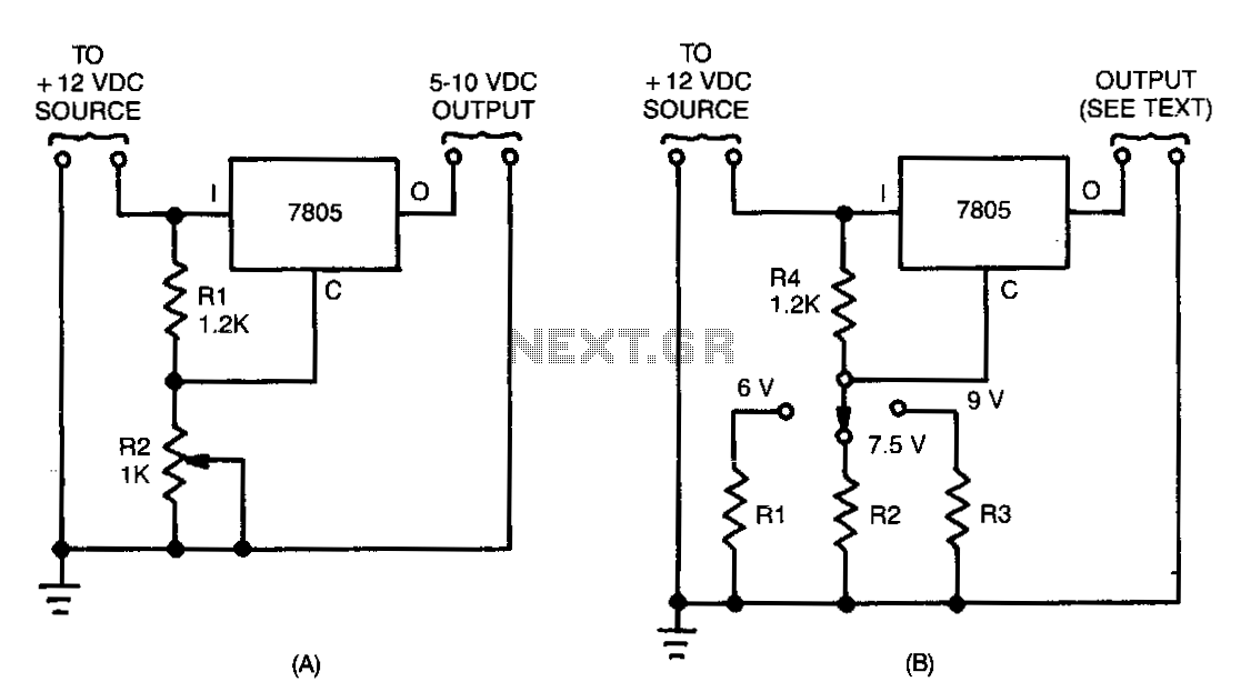 12-16V-converter